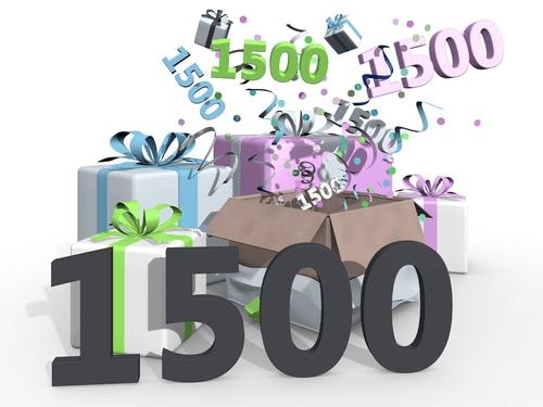 ヴェルニ 1500円 プレゼント